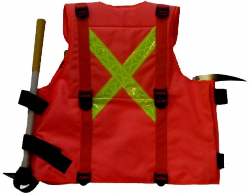 The Prospector - GeoPro Field Vest,Vest,Prospector,Geology ...