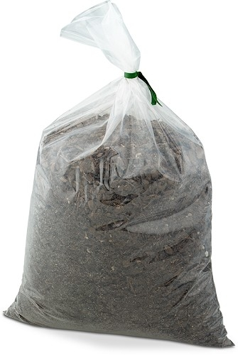 Soil Sample Bags 4 Mil Plastic
