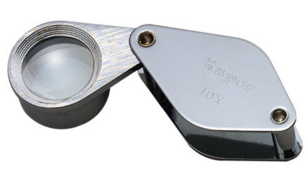 Magnifiers,Hand Lens,Loupe,Magnifying Lens,Lens