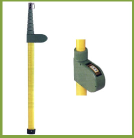 Sokkia Measuring Pole Height Poles Measuring Poles Poles