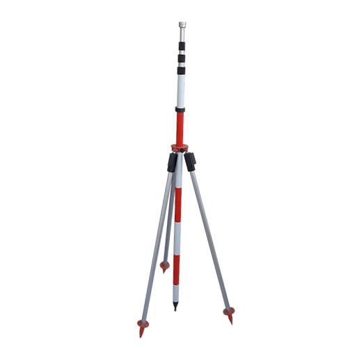 Prism Range Pole Tripod Tripod Surveying