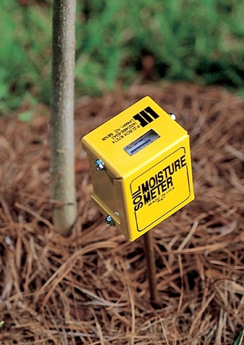 Lincoln soil moisture meters soil moisture meters soil for Soil moisture