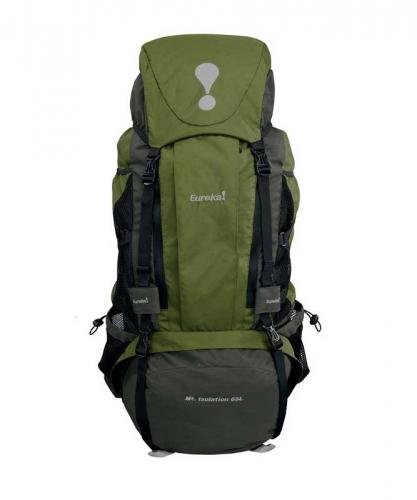 Eureka Isolation 65L Backpack Eureka