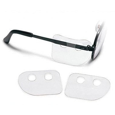 0352513772 Safety Glasses Side Shields-Clear