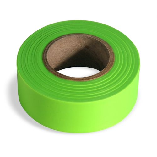 Artic Flagging Tape Lime Clearance