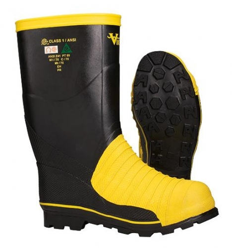 Viking Miner 49er Mining Boot