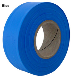 Flagging Tape - Poly - 15 Rolls per Package