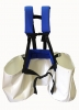1.Deluxe Planting Harness c/w 3 Bags