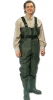 BushLine Non-Insulated Chest Waders