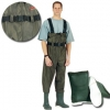 Felt Sole Chest Waders
