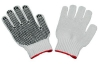 Tree Planters Rubber Dot Cotton Gloves