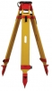 Heavy Duty/Dual Clamp All-Fiberglass Tripod