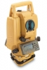 Topcon's GPT-3000LW Reflectorless Total Station