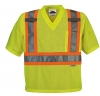 Viking Journeyman Mesh Safety T-Shirt