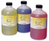 Color-Coded pH Buffer Solutions