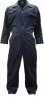 Viking Open Road Poly Cotton Coverall Without Reflective Tape - Navy