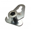 Ball Hitch Pulling plate