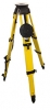 Fibreglass Tripod - Heavy Duty with Round Head/ Dual Lock (Tri-Max/Sitemax Tripod Equivalent)