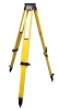 Fibreglass Tripod - Heavy Duty with Triangular Head/Screw Lock