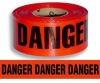 "Barricade Tape - ""Danager""(Clearance)"