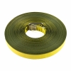 Refill for Spencer Logger's Tapes: Yellow Clad - Lenght - 50' and Diameter