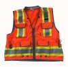 SURVPRO ANSI/ISEA- Class 2 - Survey/Safety Vest