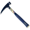 5.Estwing Supreme Big Face 24 oz Pointed Tip Rock Hammer