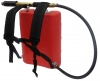 Shoulder Straps for Backpack Fire Pumps