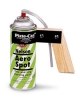 Aerosol Paint Can Holder - Wooden Handled